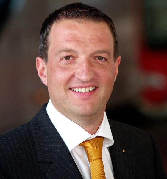 Michael Göpfarth potvrzen jako člen představenstva společnosti EvoBus GmbH