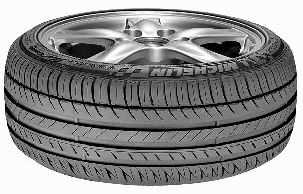 Nový Michelin Pilot Exalto – od dubna v prodeji