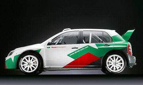Škoda Auto vŽenevě - dvě světové premiéry a mnoho novinek