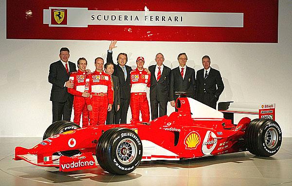 Tankujte u Shellu a můžete vyhrát zájezd na F1!