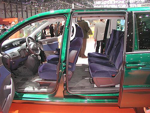 Nový velkoprostorový až osmisedadlový Fiat Ulysse od 21. února vprodeji na našem trhu
