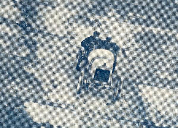 Škoda slaví 100 let od jednoho znejúspěšnějších roků vzávodní historii automobilky
