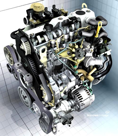 Nový výkonnější a hospodárnější dieselový motor Fordu Focus a první dojmy zjízdy s ním