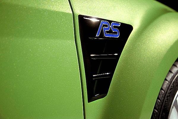 Historie sportovních vozů Ford RS - tradice, která zavazuje