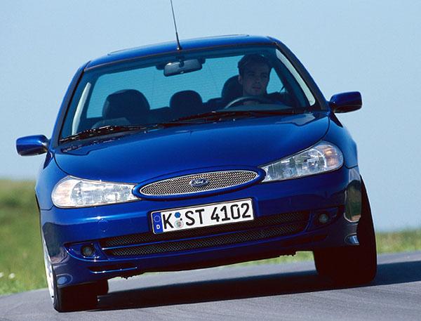 Již 2 500 000 vyrobených vozů Ford Mondeo