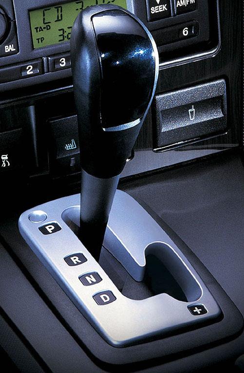 Nová samočinná převodovka pro Ford Mondeo