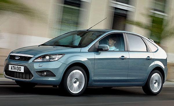 Ford vČR dovozcem číslo 1!
