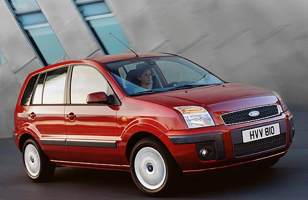 Ford suverénně nejúspěšnějším dovozcem automobilů do ČR!