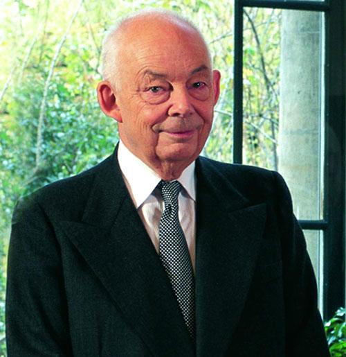 Francois Michelin: Půlstoletí v čele světového koncernu