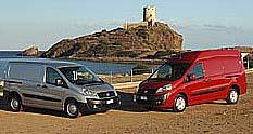Představení nového Fiatu Scudo
