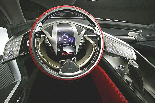 Toyota na Tokijském autosalonu představí mimo jiné i své vývojové studie přispívající k ochraně životního prostředí (článek obsahuje 24 fotografií modelů).