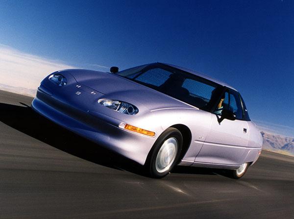 Opel a GM : Úspěšný vývoj alternativních pohonů (II)