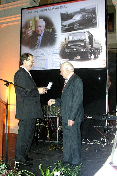 Tisková zpráva Czech Automotive Society – Society of Automotive Engineers z 15.6.2010
