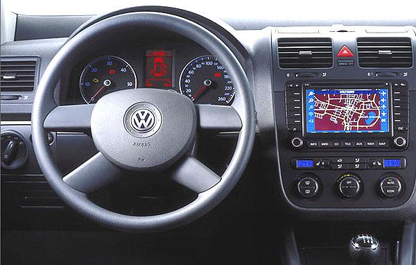 Prodej bestselleru Volkswagen Golf páté generace bude vČR zahájen vpátek 20. února!