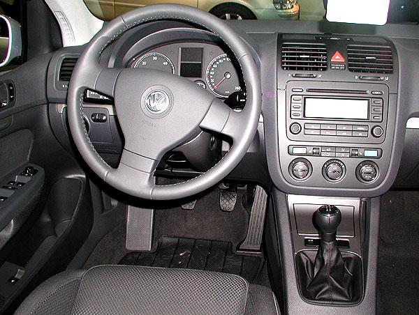 Nový Volkswagen Golf do prodeje na našem trhu