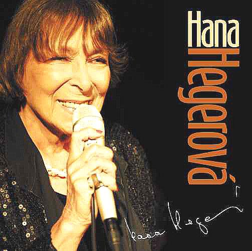 Předvánoční rozhovor s Hanou Hegerovou