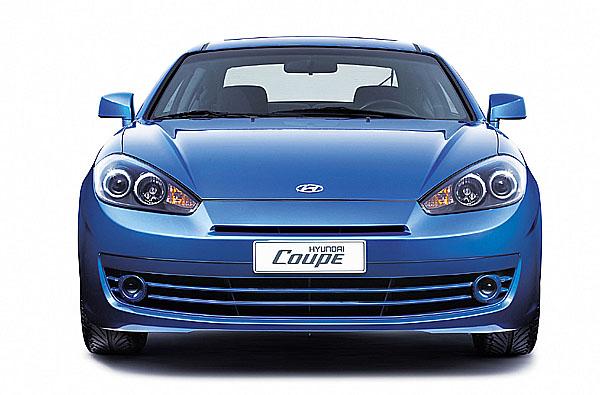 Nový modernizovaný Hyundai Coupe lze vširoké síti značky vČR již objednávat