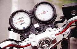 Honda CB 600 F Hornet: Nahota na prodej