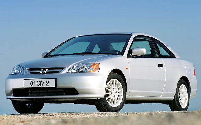 """Nová generace modelu Honda Civic – design vytvořený """"zevnitř"""""""