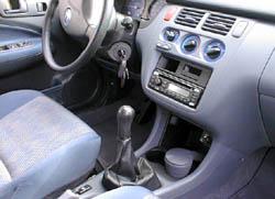 Honda HR-V v redakčním testu