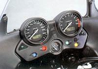 Honda XL 1000V Varadero: Dobrodruh