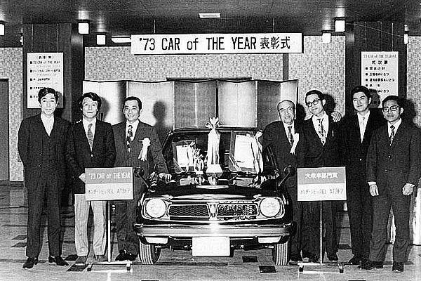 Honda slaví 100. výročí narození zakladatele firmy Soichira Hondy
