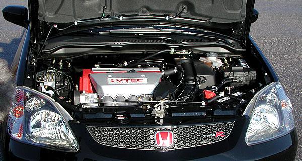 Sportovní třídveřová Honda Civic Type-R na český i slovenský trh