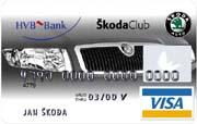HVB Bank Czech Republic a.s. a Škoda Auto a.s. se staly partnery