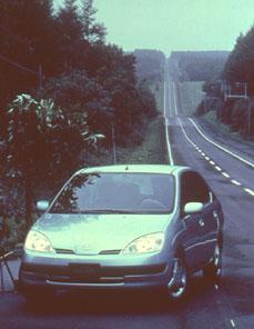 Prodej Hybridní Toyoty Prius vJaponsku stoupá