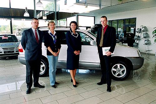 Hyundai a OMV – PUmPENDO
