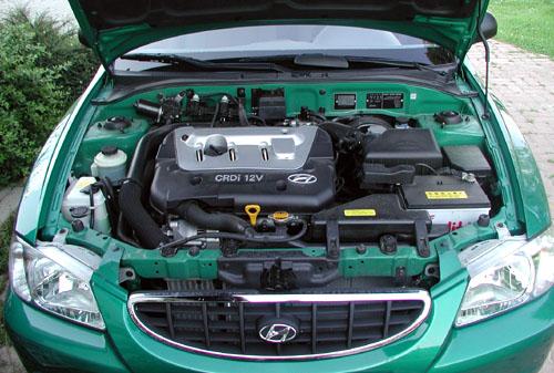 Zákazníky oblíbený model nižší střední třídy Hyundai Accent v testu redakce