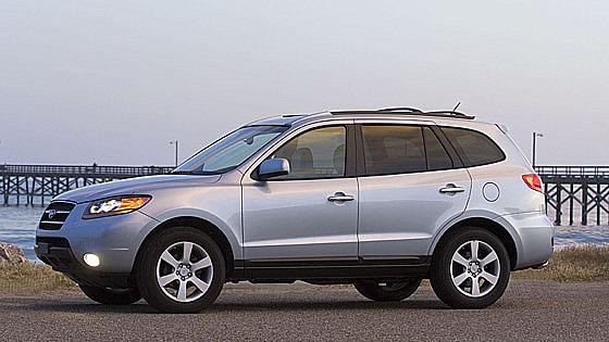 Poprvé vhistorii získaly tři modely značky Hyundai nejvyšší ocenění za bezpečnost vtestech