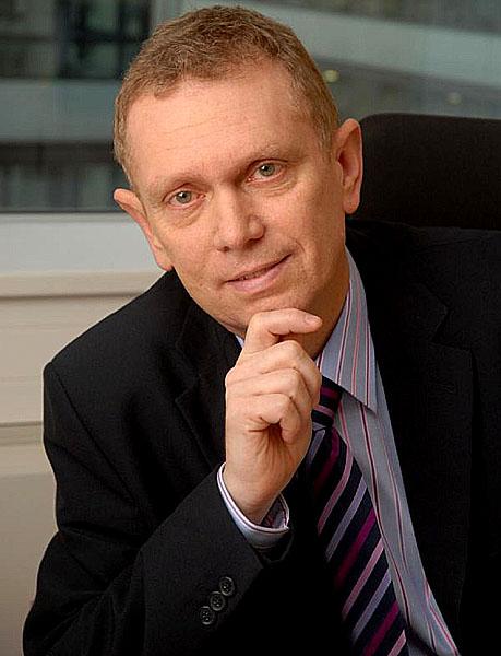 Nový výkonný ředitel UniCredit pojišťovací makléřská