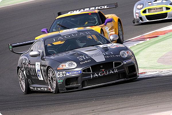 Našim se ve FIA GT3 dařilo, E.Janiš a Jiřík jsou šestí