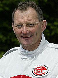 MUDr. Jaromír Jiřík se v poli FIA GT3 neztrácí