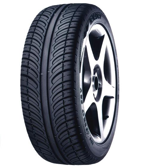 Kleber – nabídka pneumatik všech rozměrů, dezénů a určení