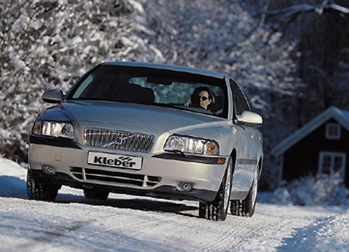 Nová zimní pneumatika Kleber Krisalp HP … a zima bude bez starostí!