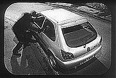 Automobil, zločin a trest