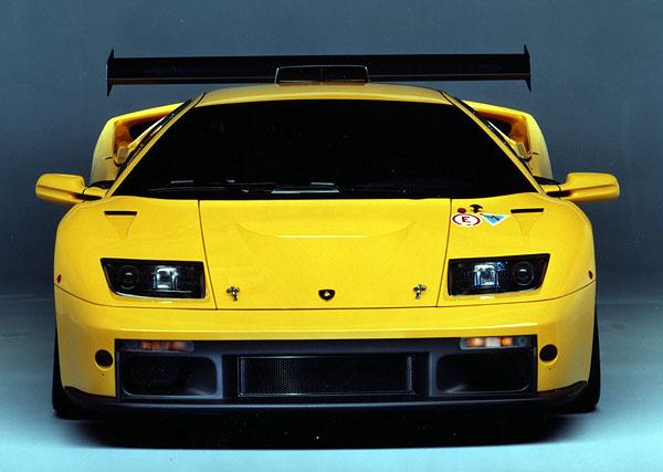Lamborghini Diablo: Nejrychlejší vůz světa