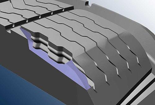 Zimní pneumatiky Michelin dosáhly nejlepšího hodnocení vtestech společnosti ADAC