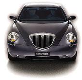 Lancia Thesis vŽenevě