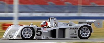Le Mans 2000: Audi favoritem
