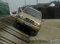 Novinky na lipském autosalonu 1998