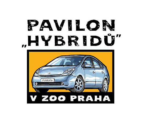 "TOYOTA otevře Pavilon ""hybridů"" vZoo Praha"
