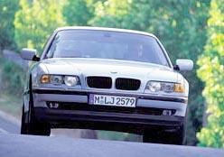 Luxusní automobily BMW - šedesát let od zahájení výroby