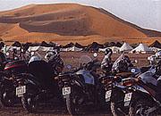 Marocké dobrodružství