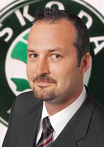 Martin Lauer nastoupil do společnosti Škoda Auto a.s.