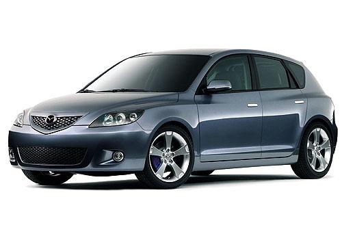 Mazda MX Sportif bude představena již za 2 týdny na mezinárodním autosalonu v Ženevě