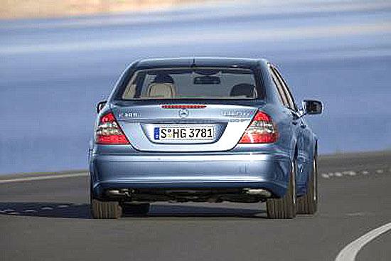 Mercedes-Benz startuje BLUETEC – ofenzívu vEvropě