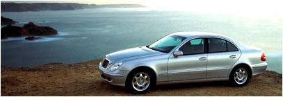 Nový Mercedes-Benz Třídy E - světová premiéra na Motor-Show vBruselu